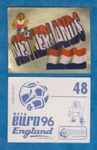 Holland Badge 48 (E96)